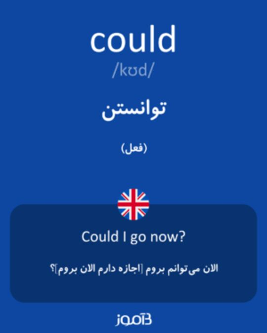تصویر معنی و ترجمه لغت mean - دیکشنری انگلیسی  به فارسی