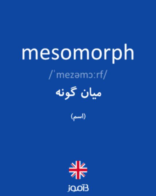 تصویر معنی و ترجمه لغت drop -