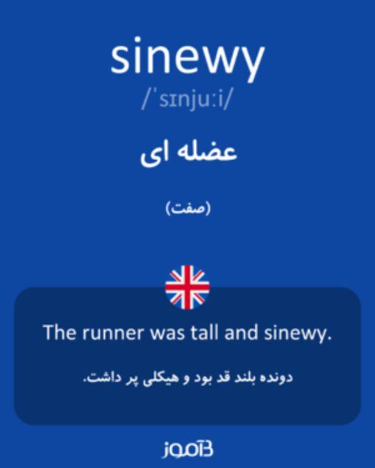 تصویر معنی و ترجمه لغت designer - دیکشنری انگلیسی  به فارسی
