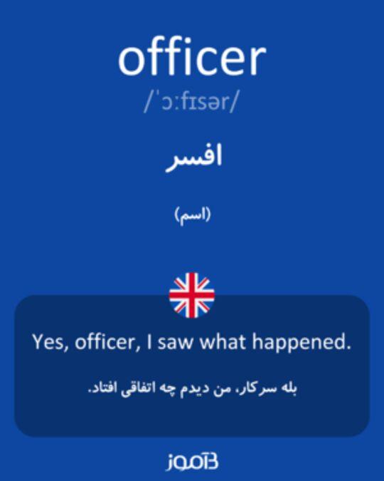 تصویر معنی و ترجمه لغت fitness - دیکشنری انگلیسی  به فارسی