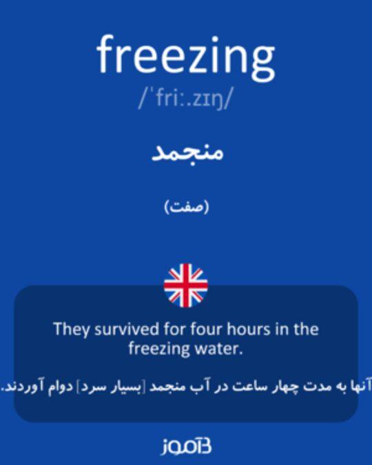 تصویر معنی و ترجمه لغت professional - دیکشنری انگلیسی  به فارسی