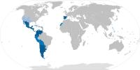 اطلاعاتی در مورد زبان اسپانیایی